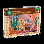 Mudpuppy Search & Find: Southwest Desert 64pc