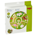 Haba Number Maze Magnetic Puzzle Game
