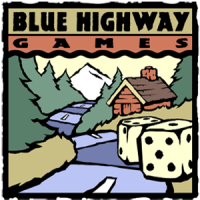 Blue Highway Games