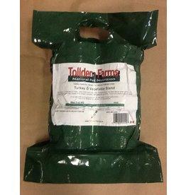 Tollden Farms TF Turkey & Vegetable Patties 8lbs