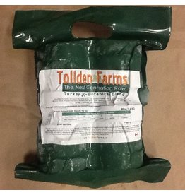 Tollden Farms TF Turkey & Botanical Patties 8lbs