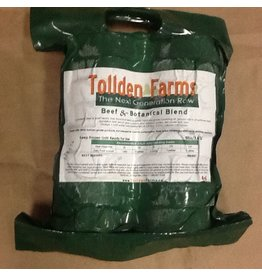 Tollden Farms TF Beef & Botanical Patties 8lbs
