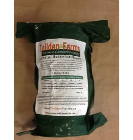 Tollden Farms TF Lamb & Botanical Patties 3lbs