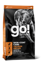 GO! GO! Skin + Coat Salmon for Dogs 12lb