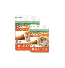 ECO-SOLUTIONS ECO-SOLUTION Odour Buster 15KG