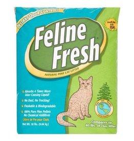 Feline Fresh FELINE FRESH Natural Pine Litter - Pellet 40lb