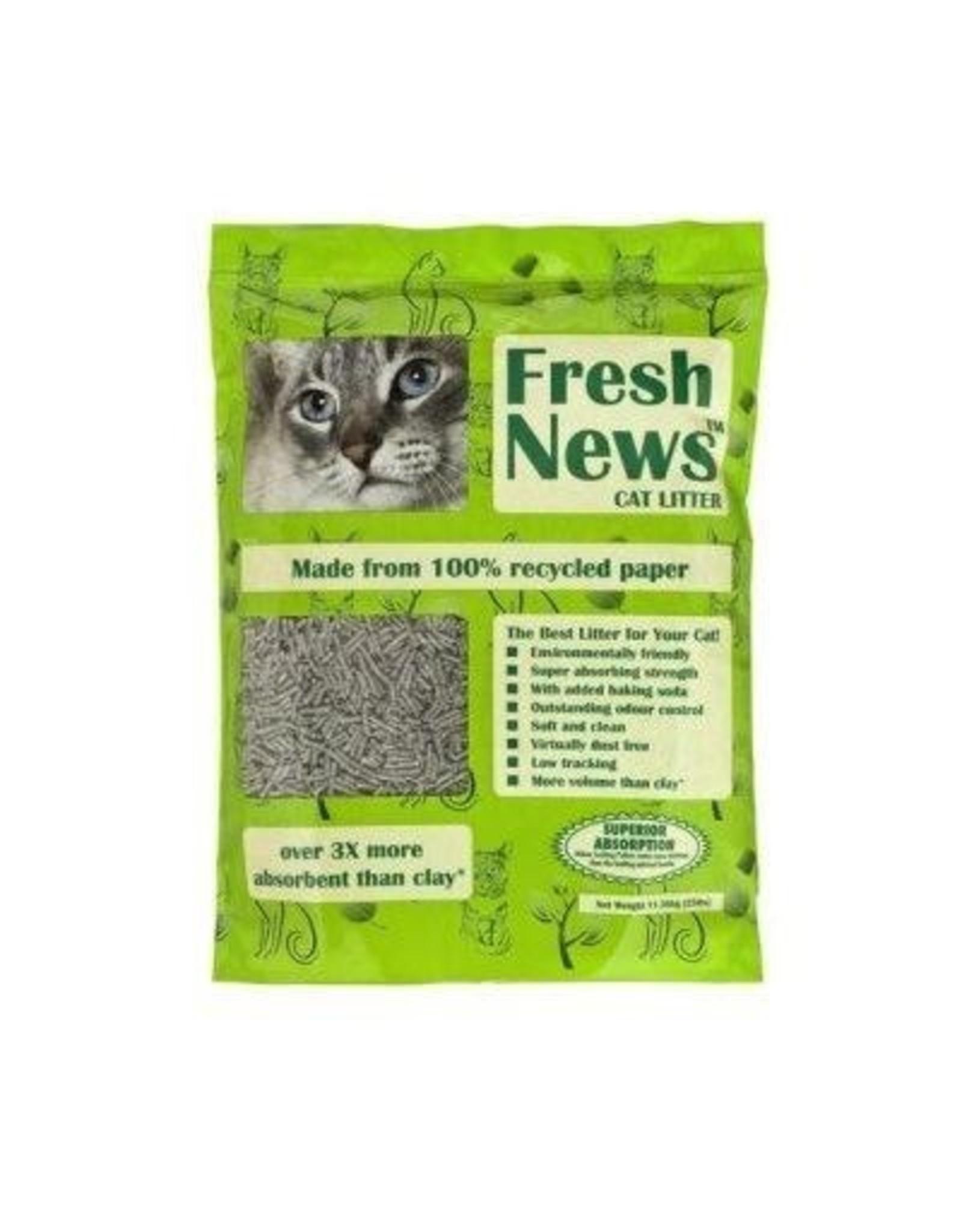 Fresh News FRESH NEWS Litter 25lbs