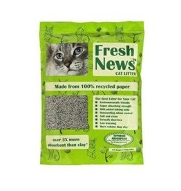 Fresh News FRESH NEWS Litter 12lbs