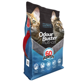 ECO-SOLUTIONS ECO-SOLUTIONS Odour Buster MULTI 12kg