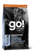 GO! GO! LID Pollock for Dogs 22lb