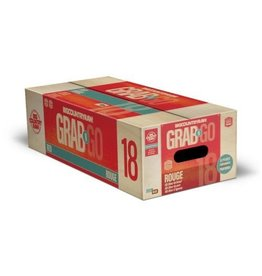 Big Country Raw BCR 18lb Grab N Go - Red Deal