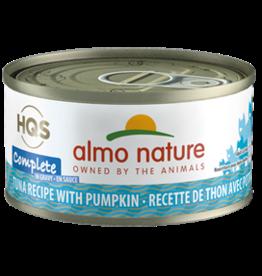 ALMO AlmoNature CAT Complete Tuna w. Pumpkin w. Gravy