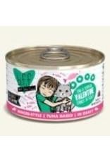 BFF BFF Can - Tuna & Pumpkin Valentine for Cats 5.5oz