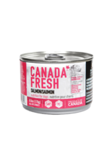 PETKIND CanadaFresh DOG Salmon 6.5oz