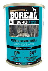 BOREAL BOREAL Dog - Atlantic Salmon 369g