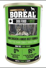 BOREAL BOREAL Dog - Cobb Chicken & Angus Beef Pate 369g