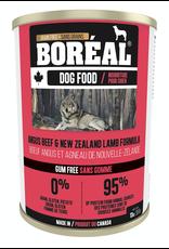 BOREAL BOREAL Dog - Angus Beef & NZ Lamb 369g