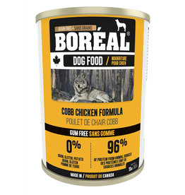 BOREAL BOREAL Dog - Cobb Chicken 369g