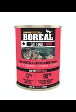 BOREAL BOREAL Cat Cobb Chicken & Atlantic Salmon 156g