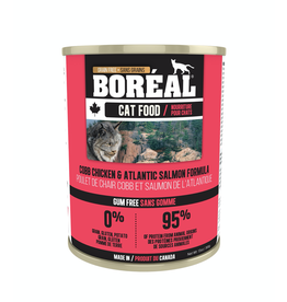 BOREAL BOREAL Cat Cobb Chicken & Atlantic Salmon 369g