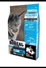 BOREAL BOREAL Cat Fish Trio Dry Food 2.26kg