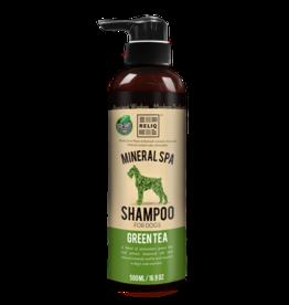 Reliq RELIQ Mineral Shampoo Green Tea 16.9oz