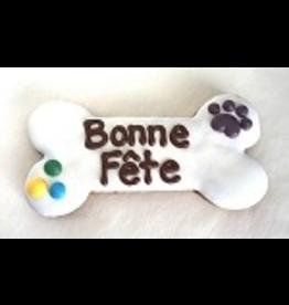 """Bosco & Roxy's B&R Bonne Fete Bone 6"""""""