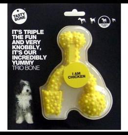 Tasty Bone Tasty Bone Trio Chicken S
