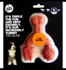 Tasty Bone Tasty Bone Bacon Trio S