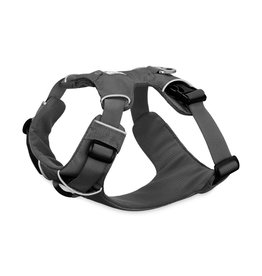 RUFFWEAR RUFFWEAR Front Range Harness Twilight Gray XX-Small