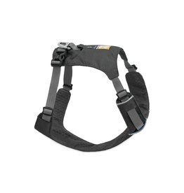RUFFWEAR RUFFWEAR Hi & Light Harness Twilight Gray Medium