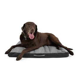RUFFWEAR RUFFWEAR Restcycle Bed Cloudburst Gray