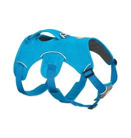 RUFFWEAR RUFFWEAR Web Master Harness Blue Dusk Small