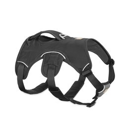 RUFFWEAR RUFFWEAR Web Master Harness Twilight Gray X-Small