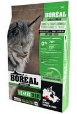 BOREAL BOREAL Cat - Turkey & Trout 2.26kg