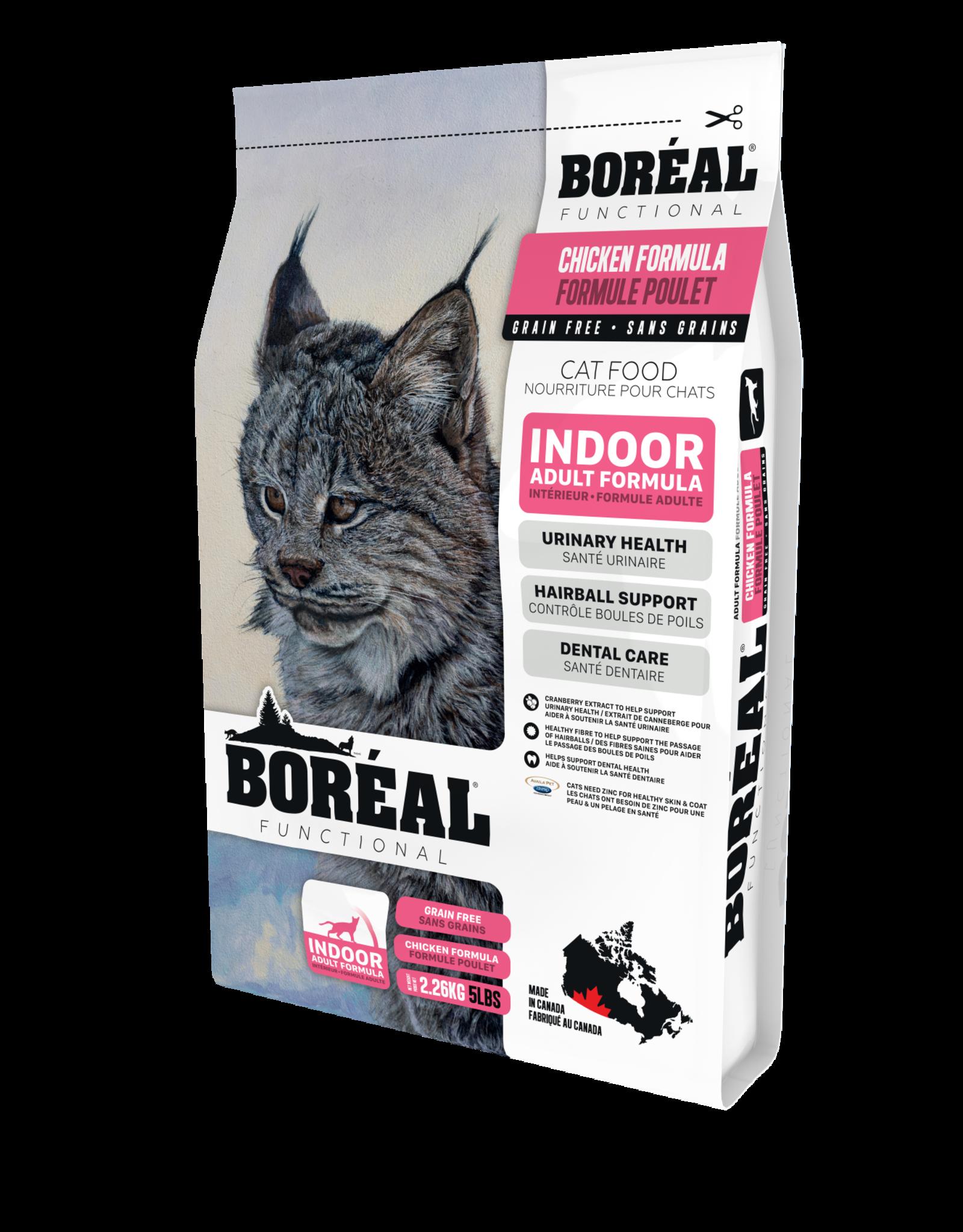 BOREAL BOREAL Functional Cat - Indoor 2.26kg