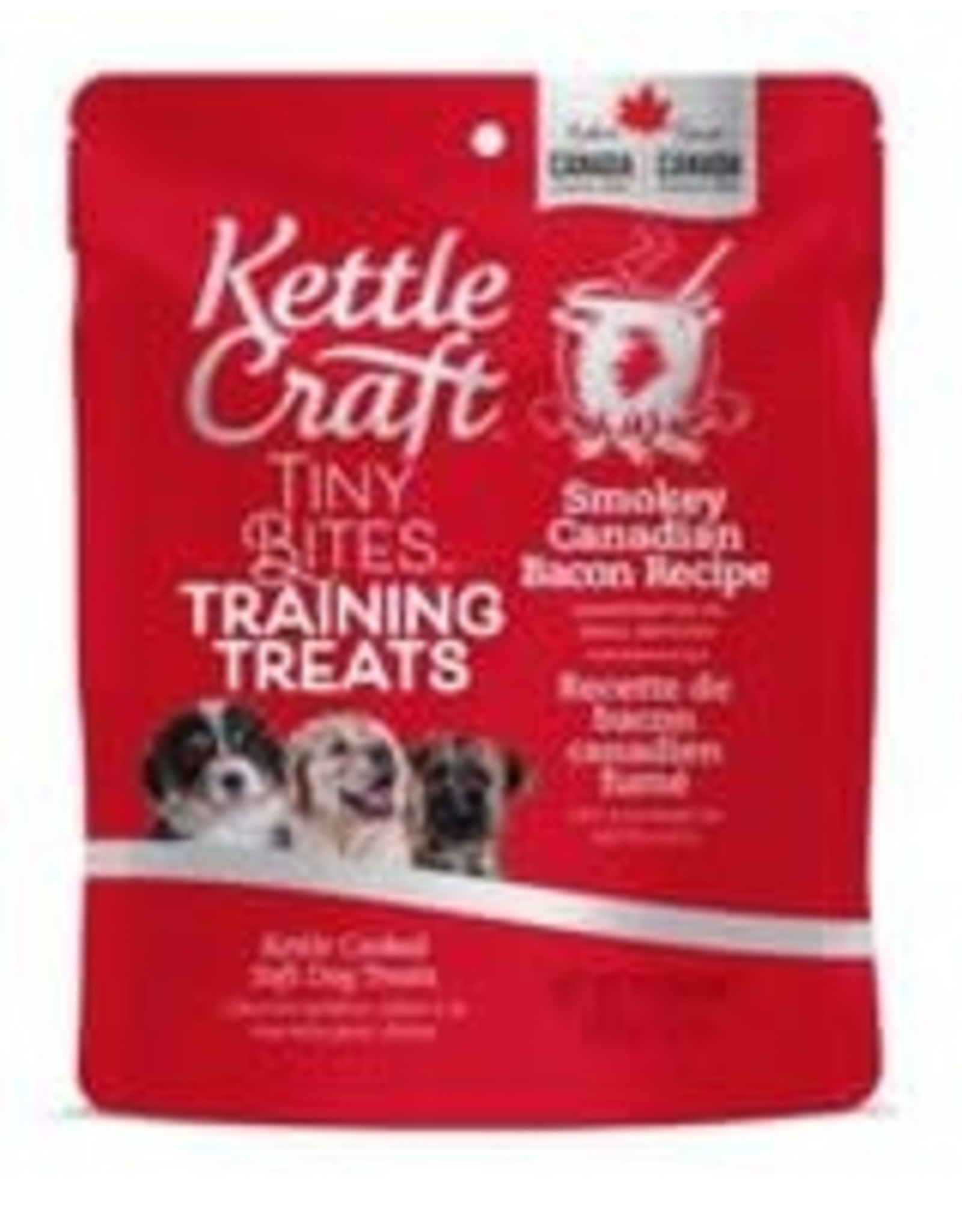 Kettle Craft K.C. Dog - Tiny Bites Training Treats 340g