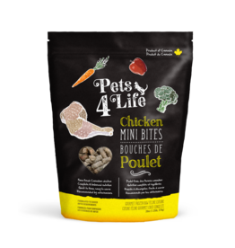 Pets4Life Pets4Life CAT 1.25lb Pouch - Chicken