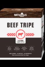 NATURAWLS Naturawls DOG - FROZEN RAW - Beef Tripe 6lbs (12x227g)