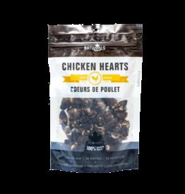 NATURAWLS Naturawls Treats Chicken Hearts 100g