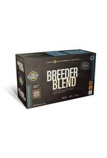 Big Country Raw BCR CARTON - 4x1lb - Breeder Blend