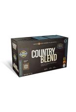 BCR BCR CARTON - 4x1lb - Country Blend