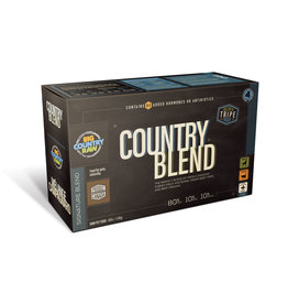 BCR BCR CARTON - 4x1lb - Country Blend