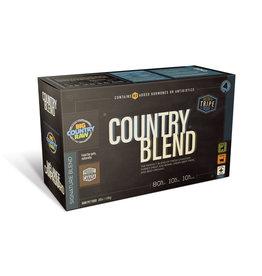 Big Country Raw BCR CARTON - 4x1lb - Country Blend