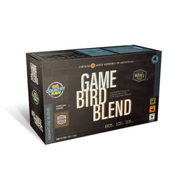 BCR BCR CARTON - 4x1lb - Game Bird Blend