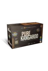 Big Country Raw BCR CARTON - 4x1lb - Pure Kangaroo
