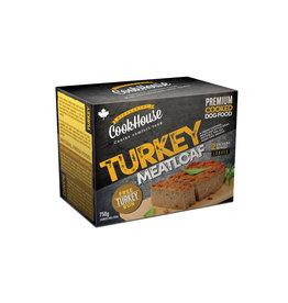 BCR BCR Cookhouse Turkey Meatloaf