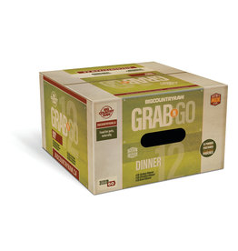 BCR BCR 12lb Mini Grab N Go Dinner Deal