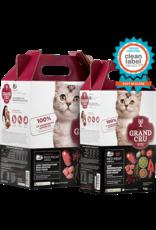 Canisource Canisource CAT GrandCru Red Meat 3kg