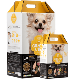 Canisource Canisource DOG GrandCru Chicken & Duck 2kg